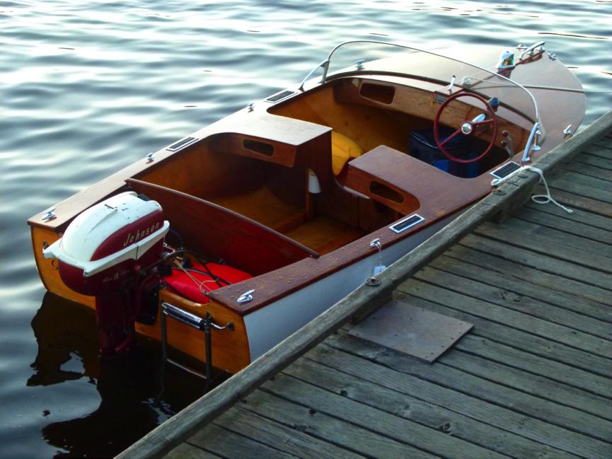 Dreem Boat
